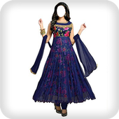 Anarkali Suit for Woman icon