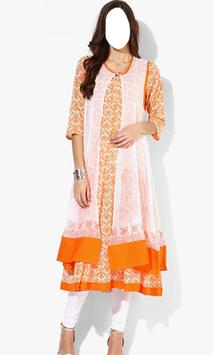 Anarkali Suit for Woman poster