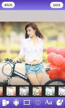 Fotoz - Photo Editor apk screenshot