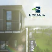 URBANIA 2 - Le village urbain icon