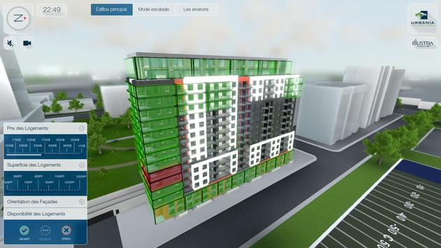 URBANIA 2 - Le village urbain screenshot 1