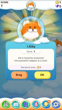 Kitty2048 screenshot 1