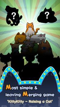 KittyKitty - Raising a Cat poster