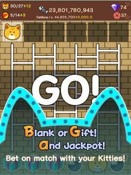 KittyKitty - Raising a Cat apk screenshot