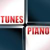 Tunes Piano - Midi Play Rhythm Game ikona