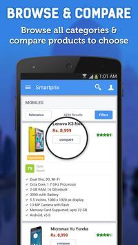 Best Price Comparison Shopping apk screenshot