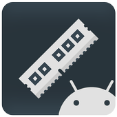 RAM Manager   Memory boost icon