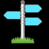SmartRoute icon