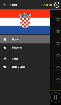 Radio Croatia screenshot 1