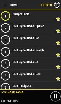 Radio Bulgaria screenshot 1