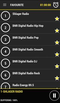 Radio Bulgaria screenshot 4