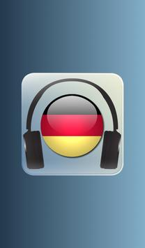 Radio Germany poster