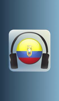 Radio Ecuador poster