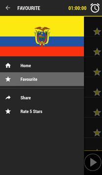 Radio Ecuador apk screenshot