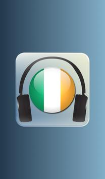 Radio Ireland poster