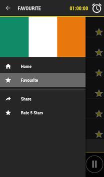 Radio Ireland screenshot 1