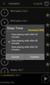 Radio Netherlands apk screenshot