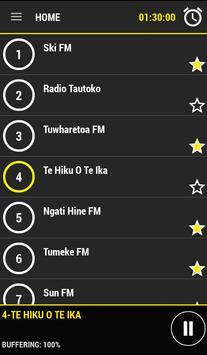 Radio New Zealand apk screenshot