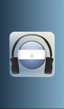 Radio Nicaragua poster