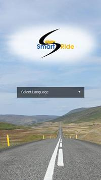 SmartRide (Driver) poster