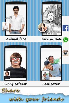 Face Look Changer Pro apk screenshot