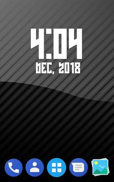 Carbon Fibre Wallpaper HD screenshot 4