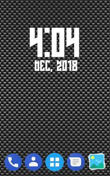 Carbon Fibre Wallpaper HD poster