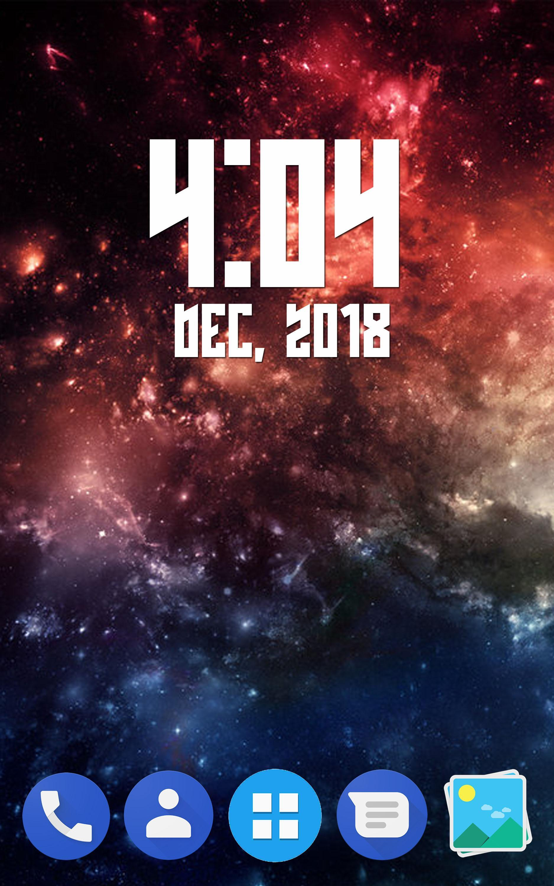 Hd Cool Galaxy Wallpaper For Android Apk Download