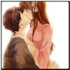 Couple Kiss Wallpaper HD icon