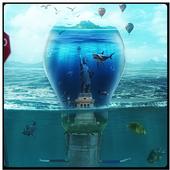 Fantasy Wallpaper HD icon