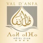 HOTEL VAL D'ANFA Casablanca icon