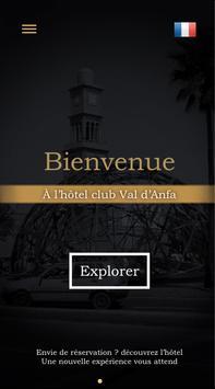 HOTEL VAL D'ANFA Casablanca screenshot 1