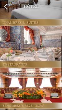 HOTEL VAL D'ANFA Casablanca screenshot 2