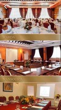 HOTEL VAL D'ANFA Casablanca screenshot 3