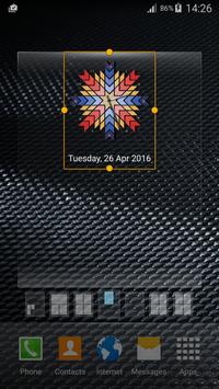 Clock Widget App screenshot 21