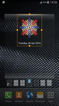 Clock Widget App screenshot 5