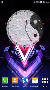 💎 Luxury Diamond Clock 💎 screenshot 18