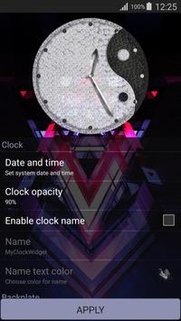 💎 Luxury Diamond Clock 💎 screenshot 1