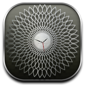 Super Clock for Android icon