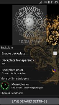 Super Clock for Android screenshot 15
