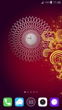 Super Clock for Android screenshot 1