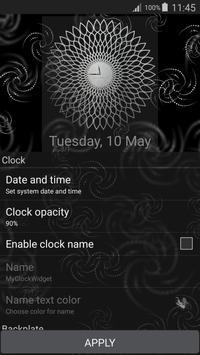 Super Clock for Android screenshot 21