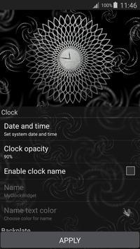 Super Clock for Android screenshot 3