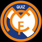 Foot Quiz Real Madrid Edition icon