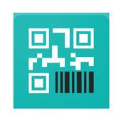 Smarte : QR Barcode Scanner icon