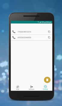 Smarte : QR Barcode Scanner screenshot 4