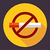 Quite Smoking icon