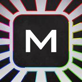 Morimoto XBT icon