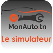 MonAuto-Simulateur icon