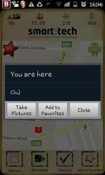 Traveling Assistant apk screenshot